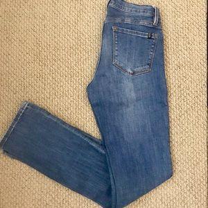 Buffalo Straight Leg Jeans - 26